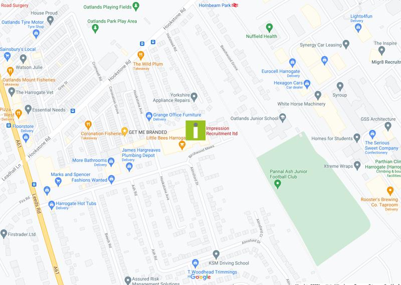 Impression-Recruitment-Harrogate-Map